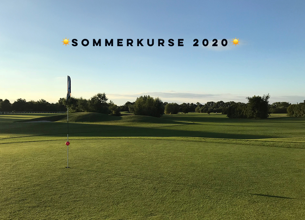 Sommertraining 2020